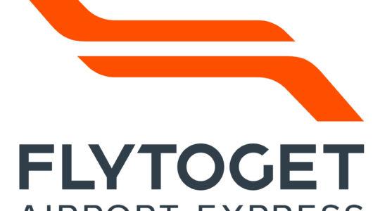 Flytoget logo 2018